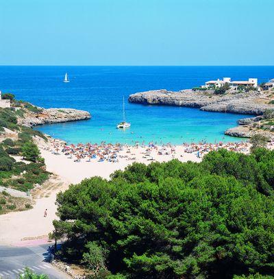 Hotel Club Cala Marsal 4* - voyage  - sejour