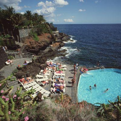 Hotel Le Royal Sun Tenerife