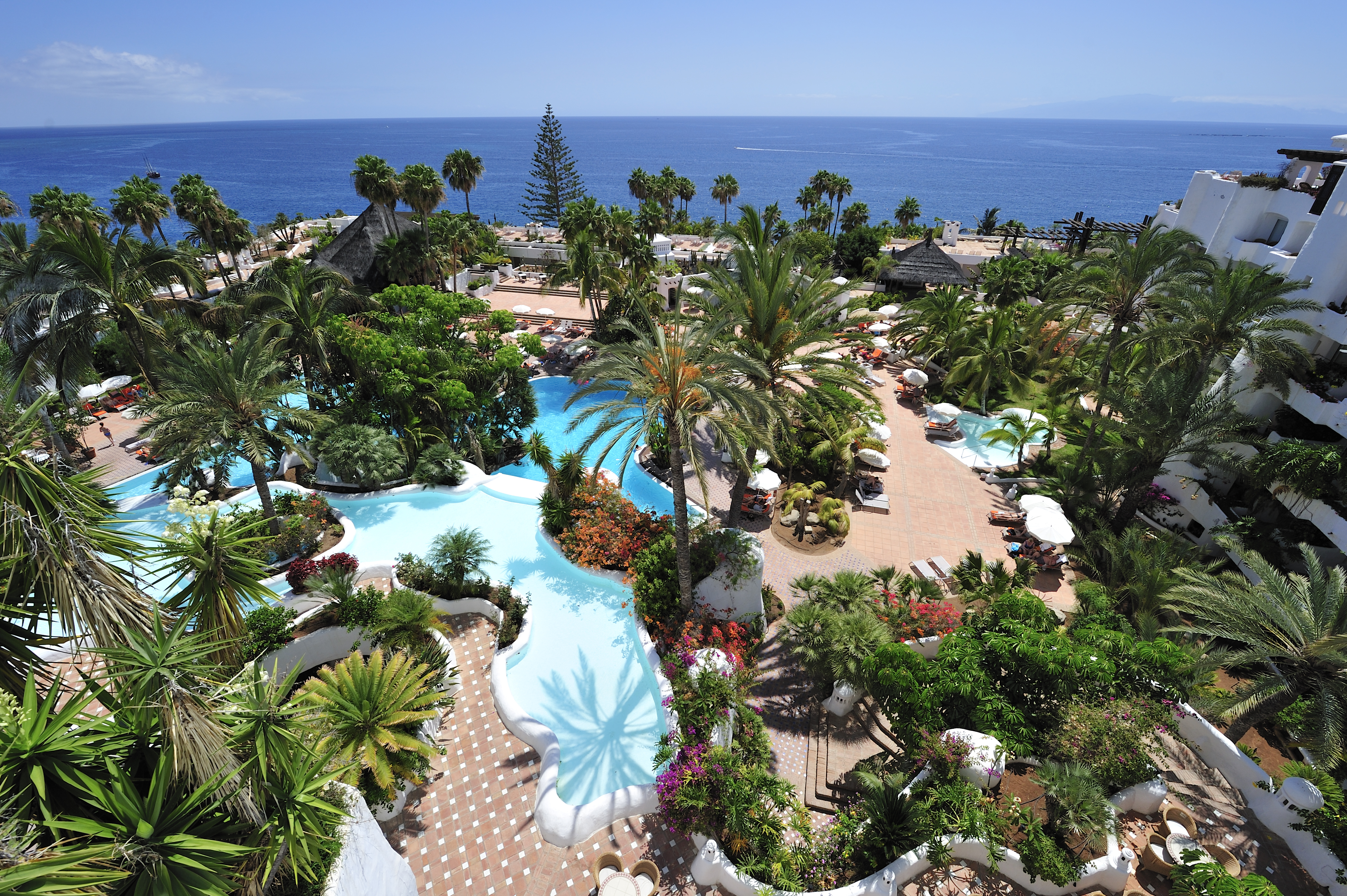 Tropical 4 Nl Hotel Avec Canaries Voyages Jardin Sejour Auchan WD9IEeH2Y