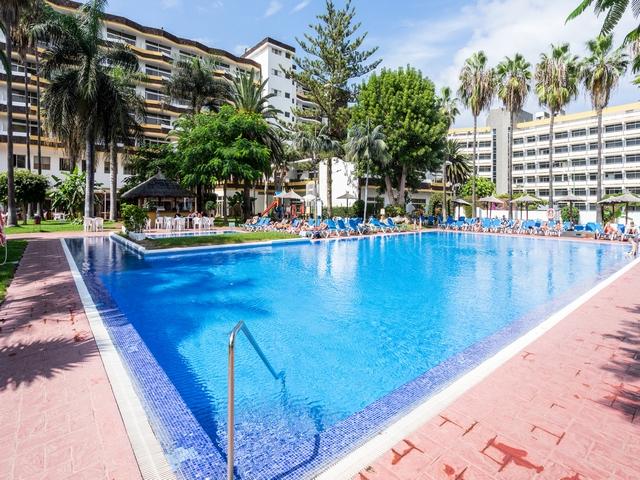 Hôtel Blue Sea Puerto Resort 4* - 1
