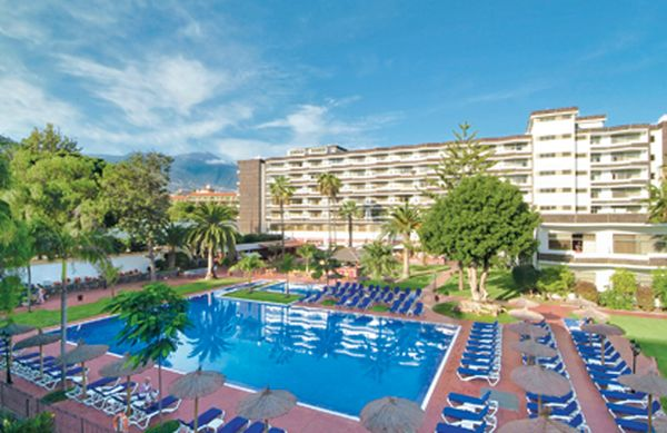 Hotel BlueSea Puerto Resort 4*