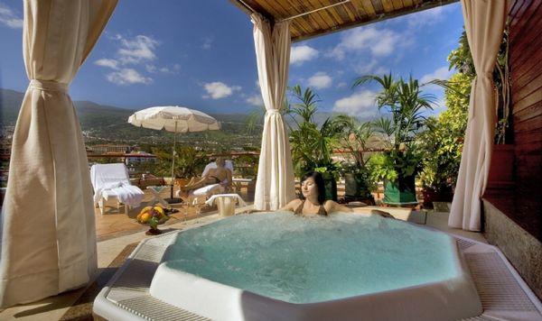 Hotel Botanico & The Oriental Spa Garden 5* - voyage  - sejour