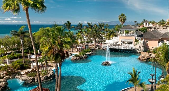 Hotel Bahia Del Duque 5*