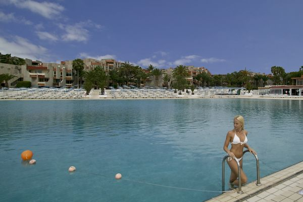 Alborada Beach Club 3*