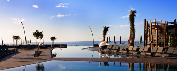 Hotel Sandos San Blas 5* - voyage  - sejour
