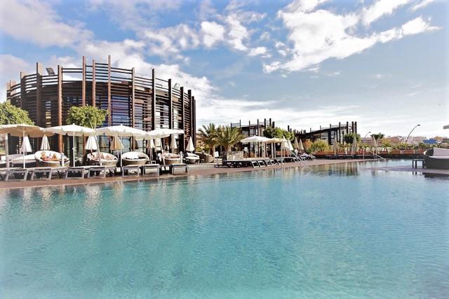 Hotel Sandos San Blas 5*