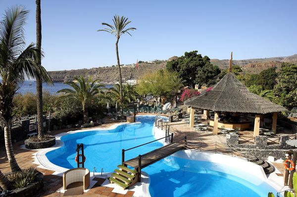 Hotel Jardin Tecina 4* LA GOMERA - voyage  - sejour