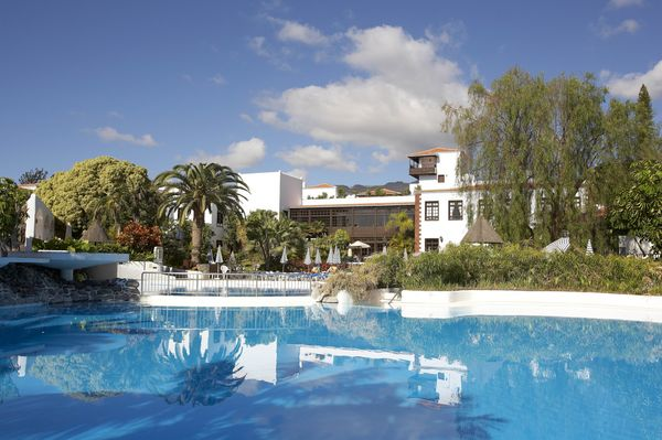 Hotel De Charme La Gomera