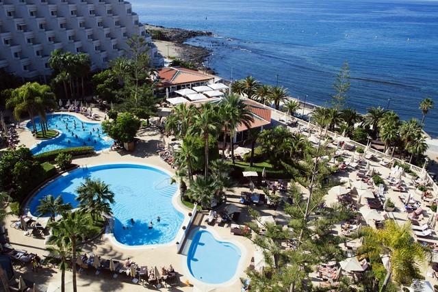 Sensimar Arona Gran Hotel 4*