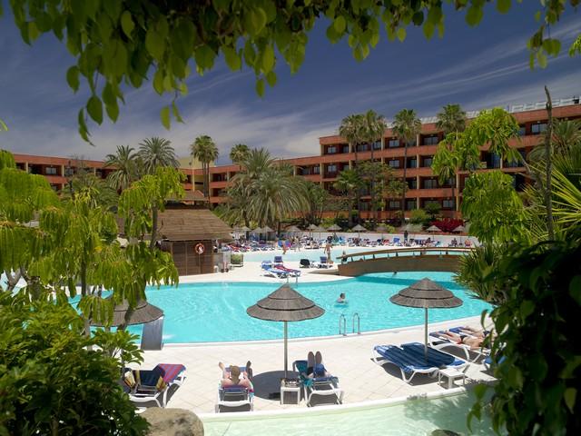 Hotel La Siesta 4*