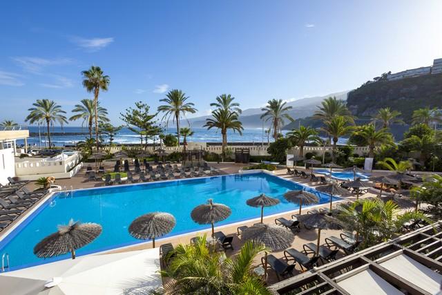 Hotel Sol Costa Atlantis Tenerife 4* - voyage  - sejour