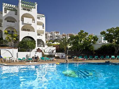 Hotel BlueSea Callao Garden 3* - voyage  - sejour