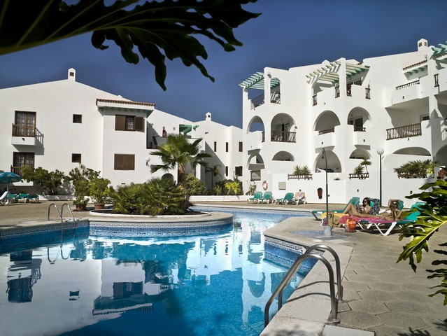 Hotel BlueSea Callao Garden 3*