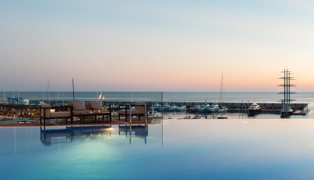 Port Adriano Golf & Spa 5* - voyage  - sejour