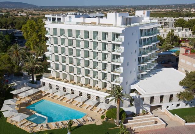 Hotel HM Balanguera Beach 4* - voyage  - sejour