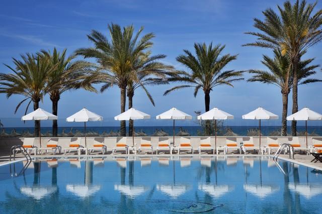 Hotel HM Gran Fiesta 4* - voyage  - sejour