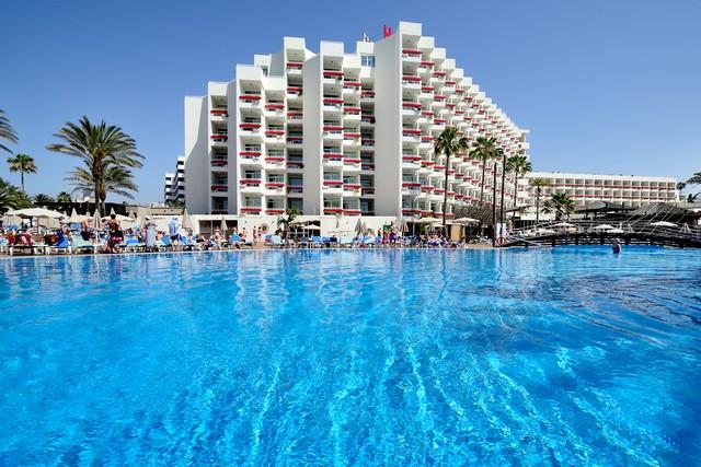 Hotel Troya Tenerife 4* - voyage  - sejour