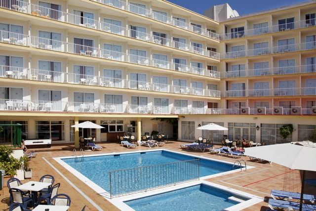 Hôtel Roc Linda 3* - voyage  - sejour