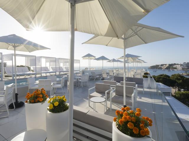 Hotel SENSES Palma Nova 4*