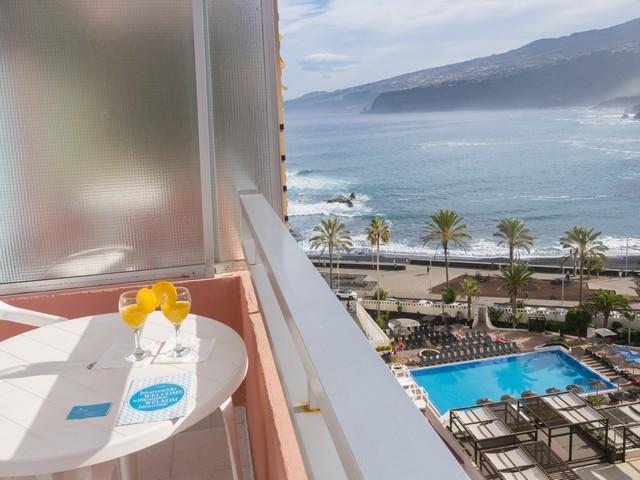 Hôtel Concordia Playa 4* - 1