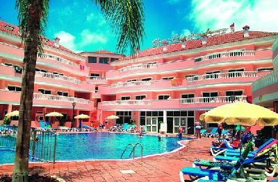 Hôtel Bahia Flamingo 3***