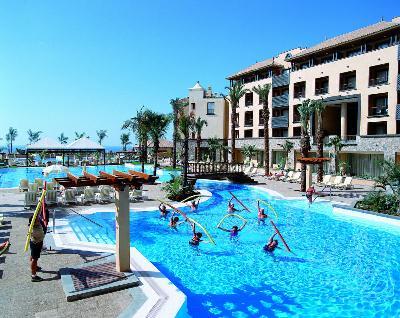 Gran Hôtel Costa Adeje 5*