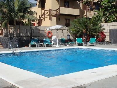 Hôtel Finca Salamanca 3* avec location de voi