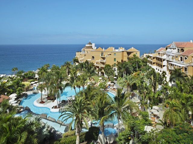 Hotel Jardines De Nivaria 5*
